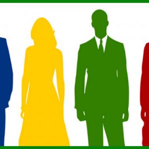 COMUNICARE, VENDERE E NEGOZIARE CON BUSINESS FOUR COLORS