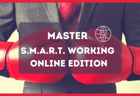 PNL - BUSINESS COACHING S.M.A.R.T. Working Edition