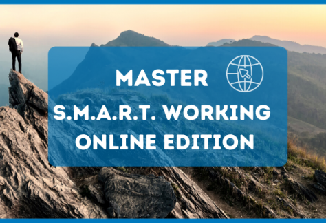 EMC FULL IMMERSION SMART WORKING EDITION - MASTER ONLINE